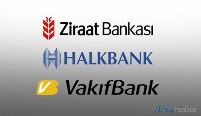 İddia: Üç banka için yeni düzenleme
