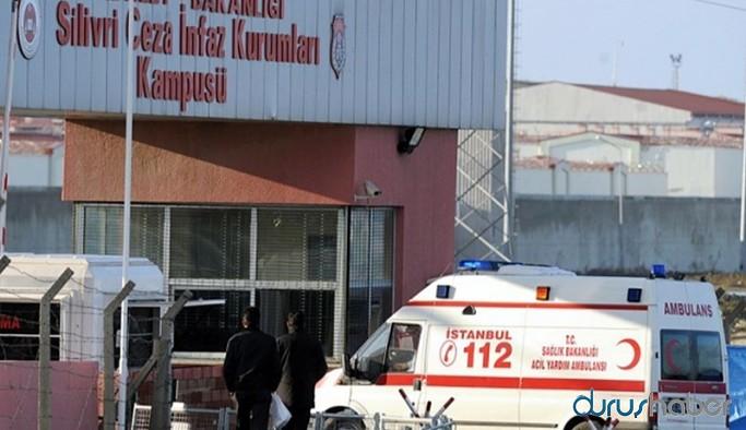 İHD: Silivri'de 2 tutukluda koronavirüs çıktı