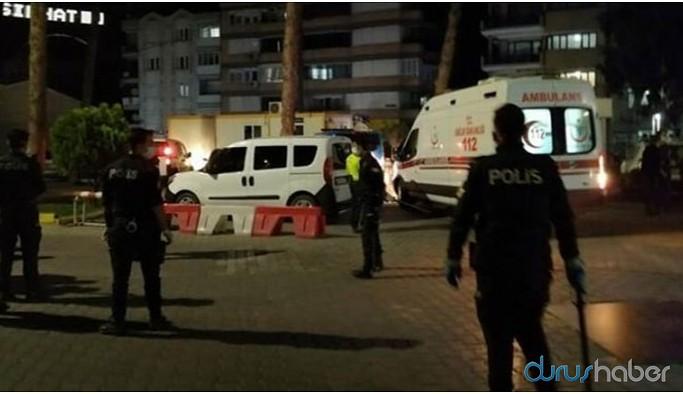 İki aile arasında çıkan tartışma kavgaya dönüştü: 1 ölü, 9 yaralı