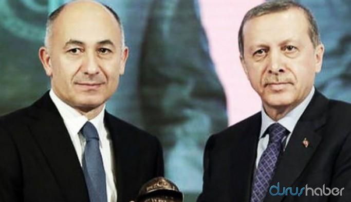 Rönesans Holding, Erdoğan'dan iki gün önce açıkladı