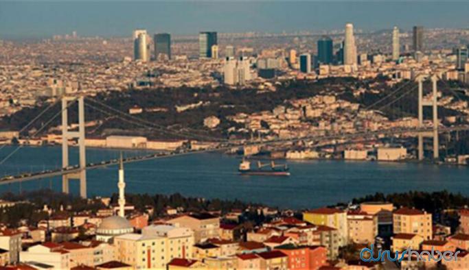 İstanbul'da 8 cadde yaya trafiğine kapatıldı