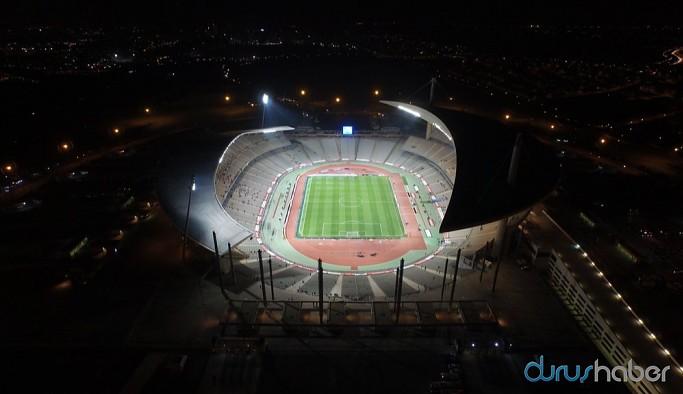 İstanbul'daki dev final için UEFA kararı