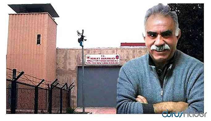 Öcalan'ın telefon görüşmesinin detayları belli oldu