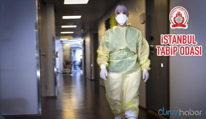 İzin alınmadan koronavirüs ile ilgili bilimsel çalışma yapılması yasaklandı