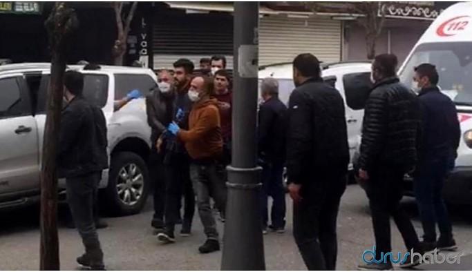 Kavgaya karışan 53 kişiye 167 bin lira  'sosyal mesafe' cezası