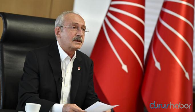 Kılıçdaroğlu'ndan belediyelere korona talimatı