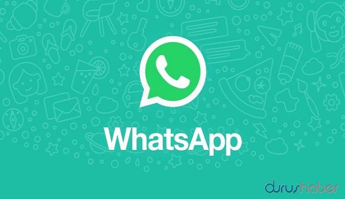 Koronavirüs için WhatsApp Danışma Hattı kuruldu