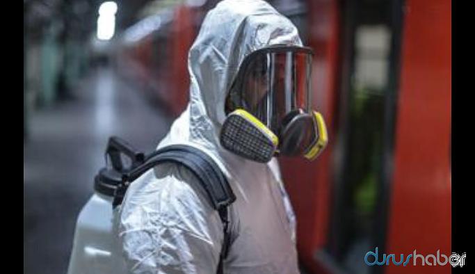Koronavirüs hız kesmiyor: Ölenlerin sayısı 60 bini aştı