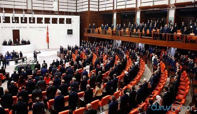 Korona salgınına karşı ekonomik önlemler komisyonda kabul edildi