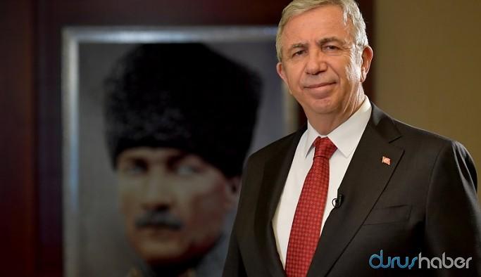 Mansur Yavaş'ın kampanyasına büyük ilgi