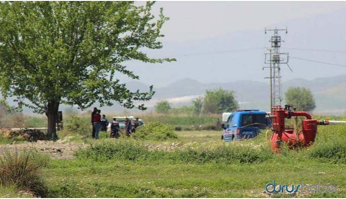 Mera için iki aile arasında silahlı kavga: 4 ölü