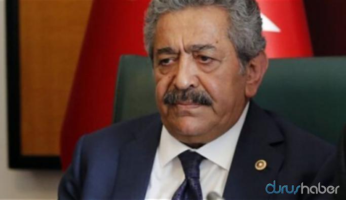 MHP Genel Başkan Yardımcısı koronavirüse yakalandı