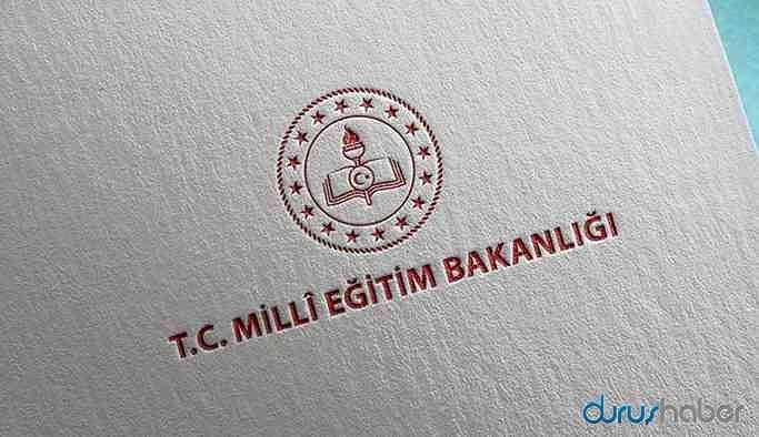 Milli Eğitim Bakanlığı duyurdu: Öğrenciler için yeni düzenleme