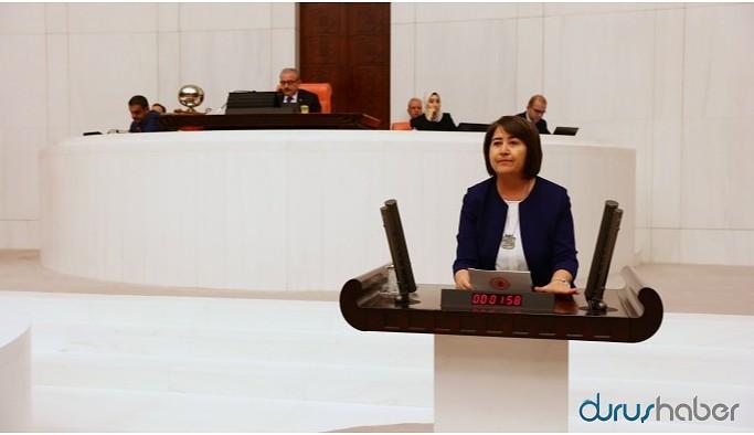 Mustafa Koçak'ın ölümü Meclis'e taşındı