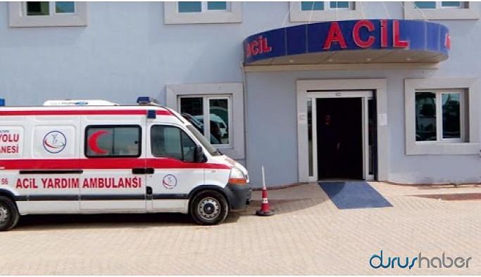 Nusaybin'de bir çocuk başından vurularak yaşamını yitirdi