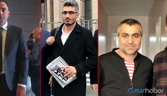 Oda TV yöneticileri ve Murat Ağırel hakkında hazırlanan iddianamenin detayları belli oldu