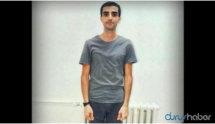 Ölüm orucundaki Mustafa Koçak hayatını kaybetti