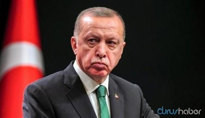 Erdoğan'a 500 sayfalık 'Salgından sonra Türkiye' raporu sunuldu