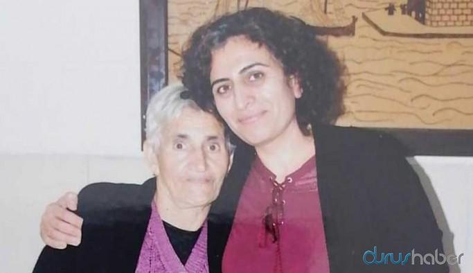 Sebahat Tuncel'in annesi: Çocuklarım ölüme terk edildi