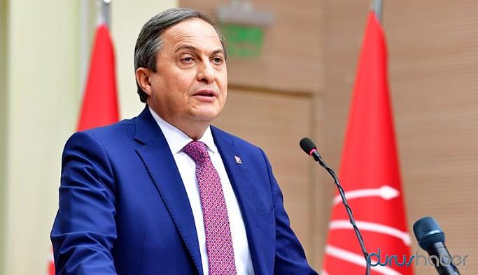 Seyit Torun'dan Devlet Bahçeli'ye çok sert 'CHP'li belediyeler' yanıtı