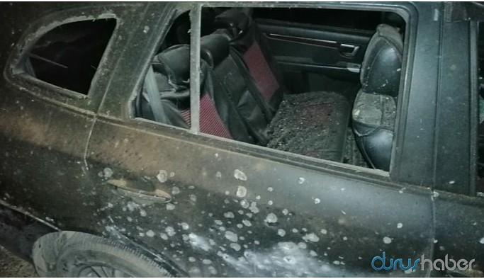 SİHA'lar Kobanê'yi vurdu