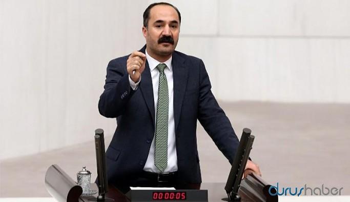 HDP'li Işık: Siz de Saddam Hüseyin gibi çıkardığınız yasalarla yargılanacaksınız