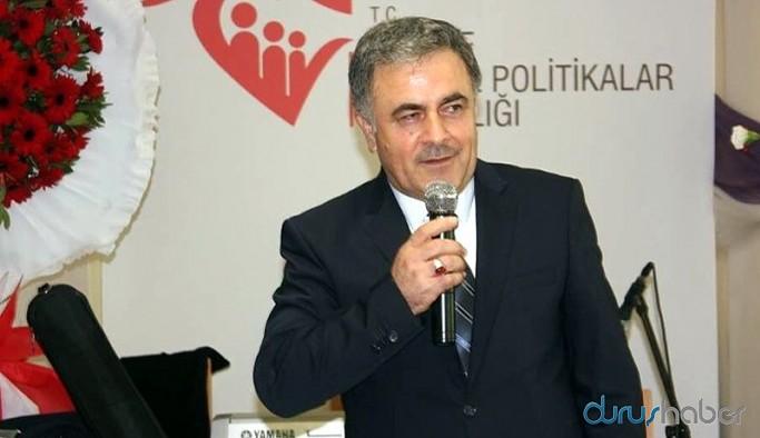 Sosyal politika müdür yardımcısından Roman kadına yanıt: Geber