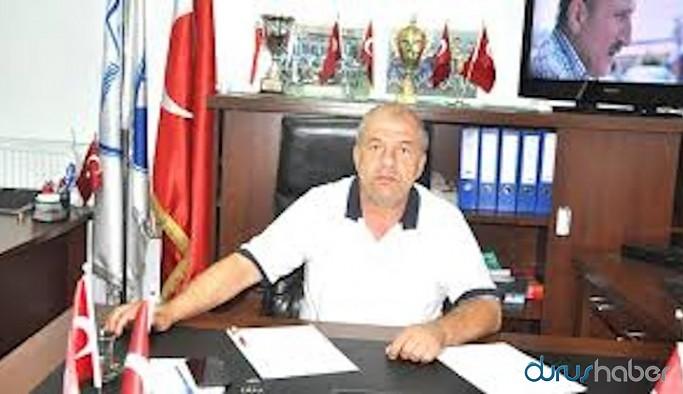 Spor camiasının acı kaybı: Kulüp başkanı koronavirüse yenildi