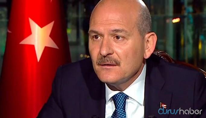 Süleyman Soylu'nun da katıldığı kabine toplantısı sona erdi! Erdoğan açıklama yapacak