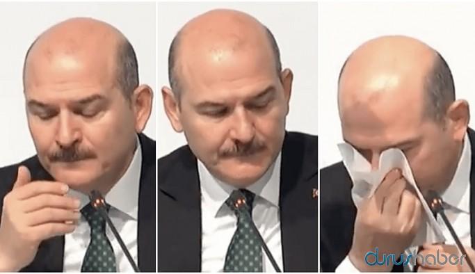 Süleyman Soylu'nun istifasının perde arkasını açıkladı