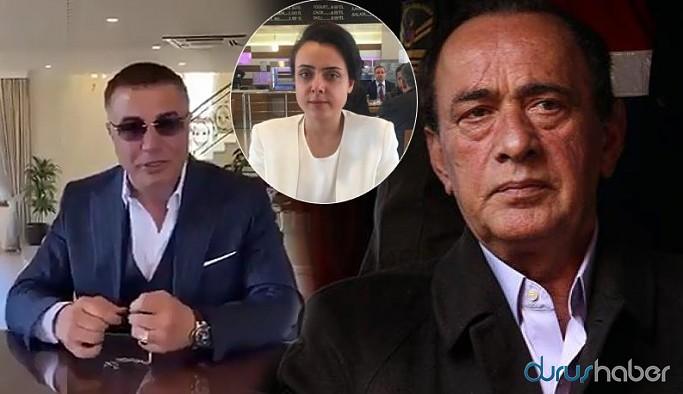 Tahliye olan Çakıcı'nın avukatından, adres veren Sedat Peker'e adresli mesaj