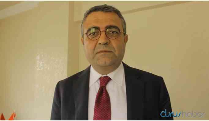 CHP'li vekil Tanrıkulu: Düzenleme ileride başka sorunlar yaratacak