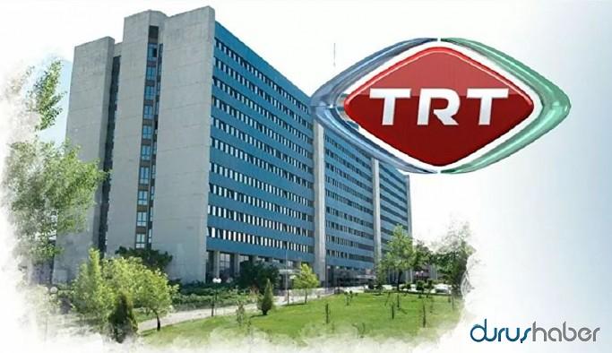 TRT'den HDP'li vekile yalanlama