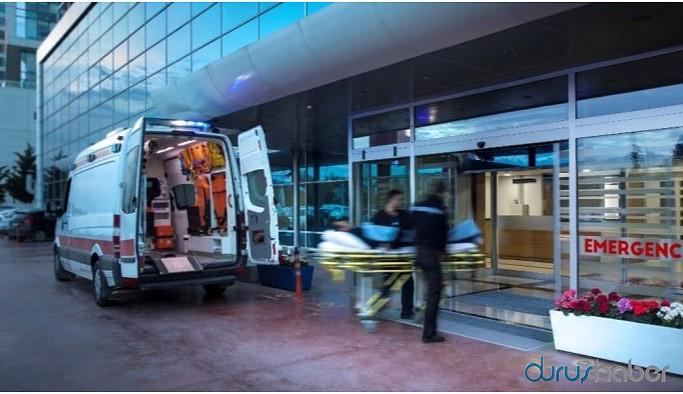 TTB: Özel hastane hekimleri ücretsiz izne çıkartıyor