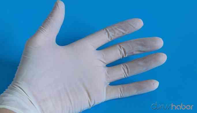 TTB'den eldiven uyarısı