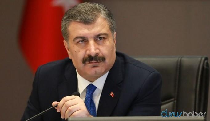 Türkiye'de koronavirüsten hayatını kaybedenlerin sayısı 2 bin 376'ya yükseldi
