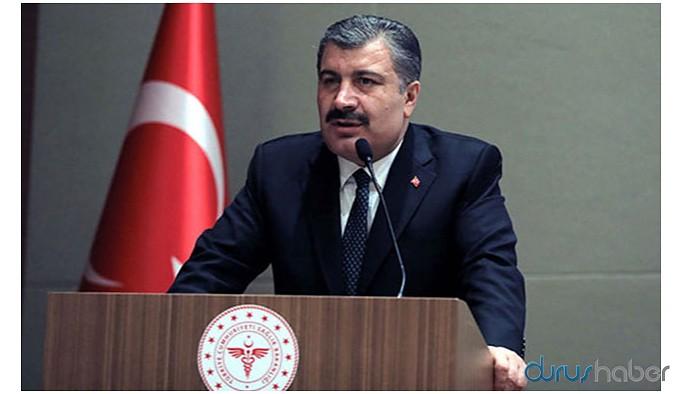 Türkiye'de koronavirüsten ölenlerin sayısı 2 bin 17'ye yükseldi