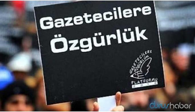 Tutuklu gazetecilerin yakınları: Özgürlüklerini iade edin