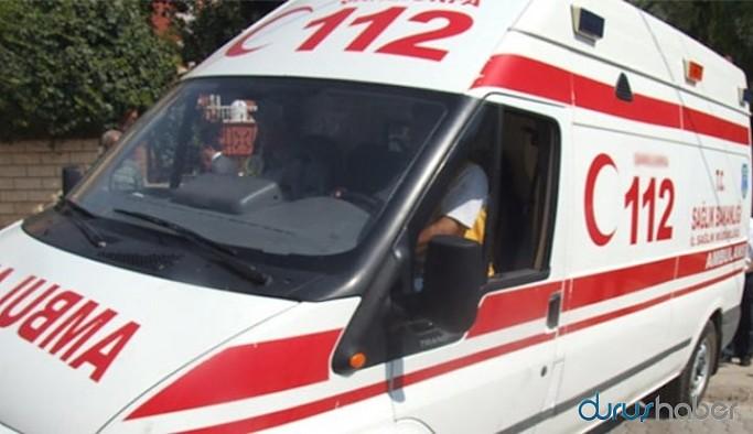 Üç sağlık çalışanına saldırı