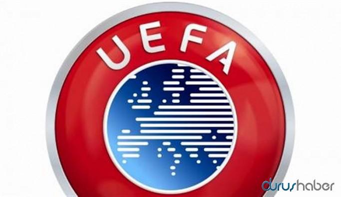 UEFA liglerle ilgili tarih verdi: Tamamlayın