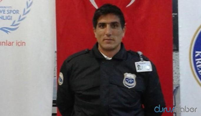 Umrecilerin yüzüne tükürdüğü güvenlik görevlisi koronavirüse yakalandı