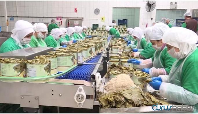 Yemek fabrikasında 50 işçide koronavirüs çıktı