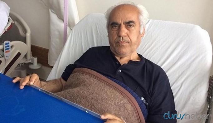 CHP'li Belediye Başkanı Şenel ile eşine silahlı saldırıda flaş gelişme