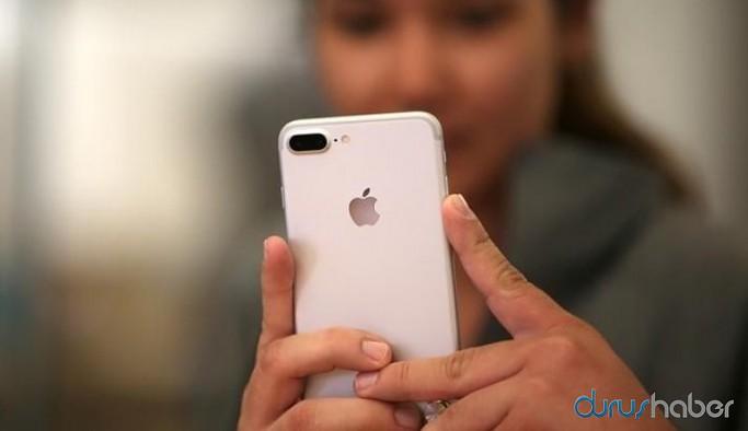 Yurt dışından getirilen telefonlarla ilgili yeni gelişme