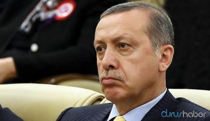 Zonguldak'ta 63 yaşındaki vatandaşa Erdoğan'a hakaret tutuklaması