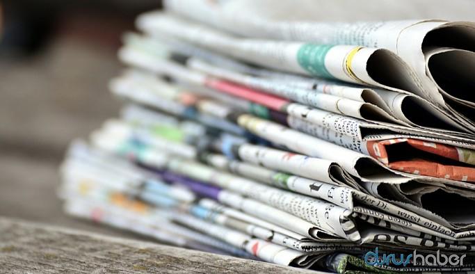 8 Mayıs 2020 gazete manşetleri