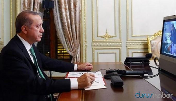 Selvi, Erdoğan'ın üzerinde çalıştığı 'senaryoyu' yazdı