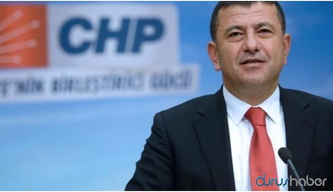CHP'li Ağbaba: Adalet gelmezse bayram ağız tadıyla kutlanamayacak