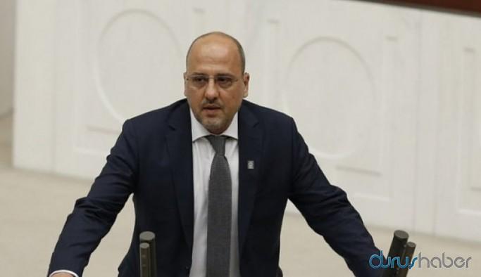 Ahmet Şık HDP'den istifa ettiğini açıkladı