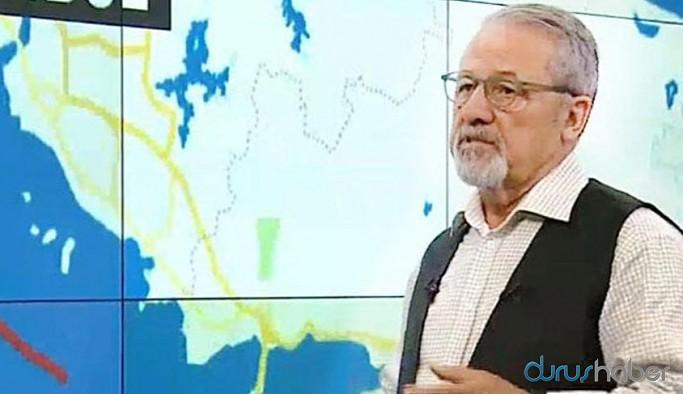 Akdeniz'deki peş peşe depremler sonrası Prof. Naci Görür'den ilk açıklama